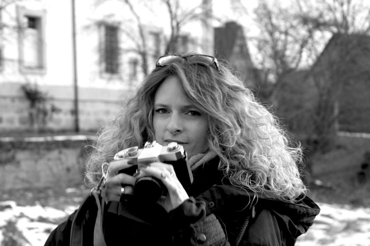 Photographer Sonja Baumgartl